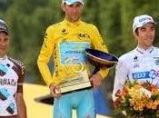 Tour Vincenzo Nibali, l'entr'aperçu d'un nouveau monde?