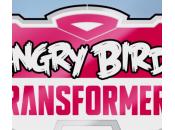 Angry Birds Transformers nouveau trailer vidéo