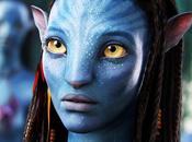 MOVIE Avatar mois tournage Angeles selon Saldana