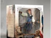 Assassin's Creed Unity Découvrez Elise