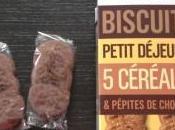 Belvita petit-déjeuner Biscuits petit déjeuner Monoprix