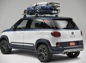 Fiat Vans parfaite pour vous rendre votre spot Surf