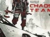 Chaos Team #1.1