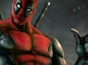 Video: teaser Deadpool studios Marvel