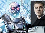 Gotham producteur confirme présence méchant Freeze