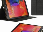 Nombreux étuis cuir pour tablettes Samsung Galaxy 10.5