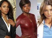 Grey's Anatomy, Scandal Murder trois séries Shonda Rhimes dans promo