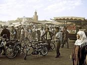 visiter faire Marrakech