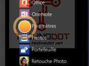 Configurer Maroc Télécom Windows Phone