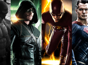 "Arrow/The Flash chef Comics ""vous verrez Batman Superman"""