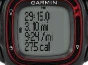 Quelle montre Garmin Forerunner acheter 2014