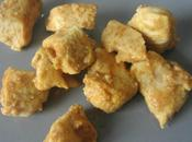 Escalope poulet citron gingembre