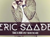 Eric Saade: suédoise porte bien!