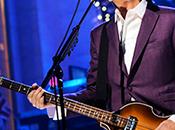 Paul McCartney fans américains comblés