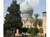 Shiraz, terre poètes