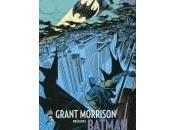 Grant Morrison présente Batman: Gothique (Tome