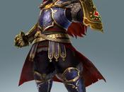 Nouveau Nintendo Direct exclusif Hyrule Warriors avec l'annonce d'un nouveau pack collector