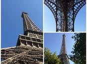 [#EnjoyMercure] Dormir sous regard Tour Eiffel