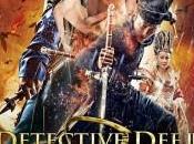 Detective légende dragon mers