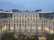 L'hôtel Peninsula Paris ouvre portes premiers clients