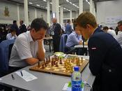 Olympiade d'échecs l'Azerbaïdjan