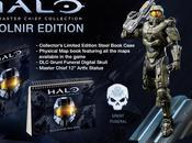 Halo Master Chief Collection présente collector