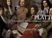 Concertos pour été. Platti Luca Guglielmi Concerto Madrigalesco
