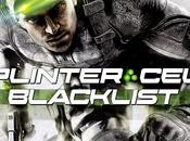 moment: Splinter Cell Blacklist