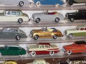 dinky toys, voitures miniatures années cinquante