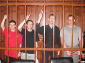Donbass: République populaire Donbass amnistie prisonniers politiques
