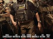 Sabotage David Ayer avec Arnold Schwarzenegger, Worthington, Olivia Williams, Terrence Howard