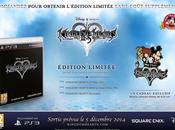 Kingdom Hearts L'édition limitée