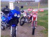 Ténéré Yamaha enduro Beta Motos Gironde leboncoin.fr