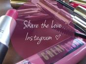 Share love Instagram