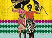 Carte Postale exotique colorée marque Rouge Celadon*