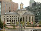Hotel liberty boston massachussets (usa)
