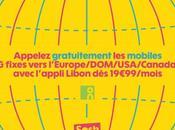 [Libon] Sosh inclure dans forfait 19.99 appels vers fixes, mobiles d'Europe, DOM, Canada
