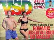 vacances anormales François Hollande points