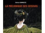 mécanique geishas