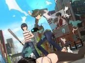 Akiba's Trip Undead Undressed Disponible 2015 Europe