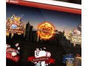 Unibet lance l'app Spin City Casino iPhone iPad