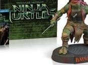 édition limitée blu-ray collector Ninja Turtles!