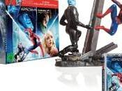Amazing Spider-Man débarque blu-ray collector!
