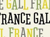 double album vinyle pour Fans France Gall.