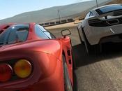 Real Racing iPhone, Speedrush appelle tous pilotes précision
