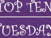 [TTT] Tuesday