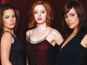 Charmed reboot officiellement annulé