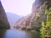 Macédoine Outdoor trip: images montagne canyon Matka