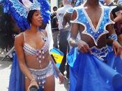 Carnaval Notting Hill Londres 2014