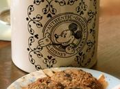 Cookies avoine chocolat myrtilles...